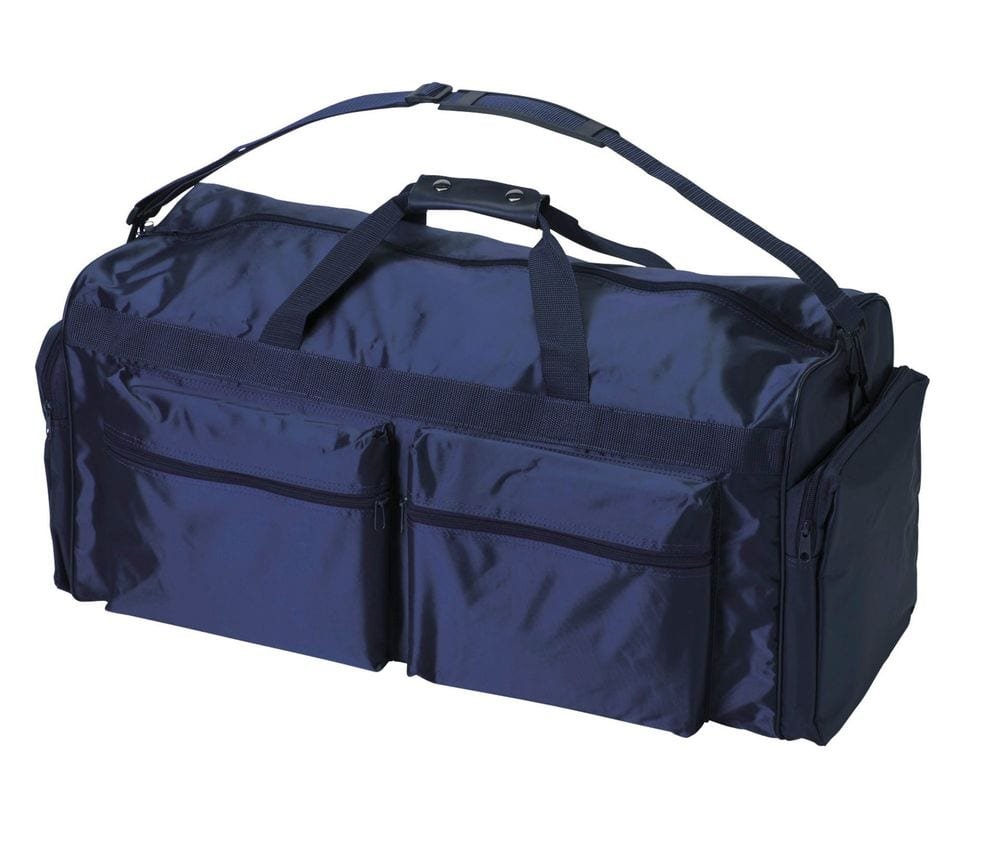 Label Serie LS738 - Equipment Bag