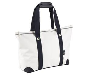 Pen Duick PK010 - Sac Shopping Zippé