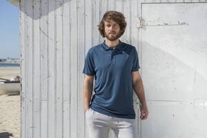 Pen Duick PK150 - FIRST POLO-SHIRT