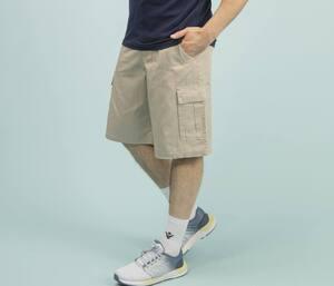Pen Duick PK800 - Short Homme avec Poches