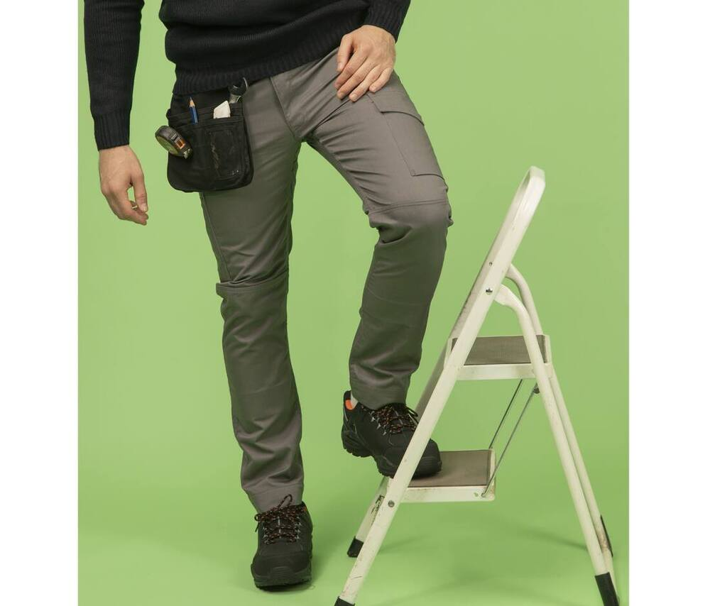 Pen Duick PK820 - Pantalons de Travail Homme