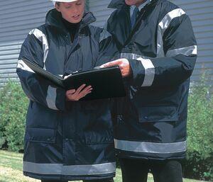 Result RS023 - Management Coat
