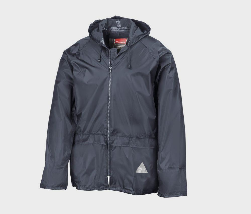 Result RS095 - Heavyweight waterproof jacket/trouser suit