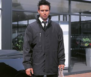 Result RS110 - City Executive Jacket