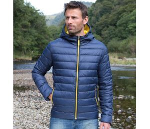 Result RS194 - Mens Snow Bird Padded Jacket