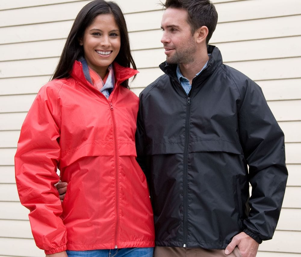 Result RS205 - Core Lightweight Jacket