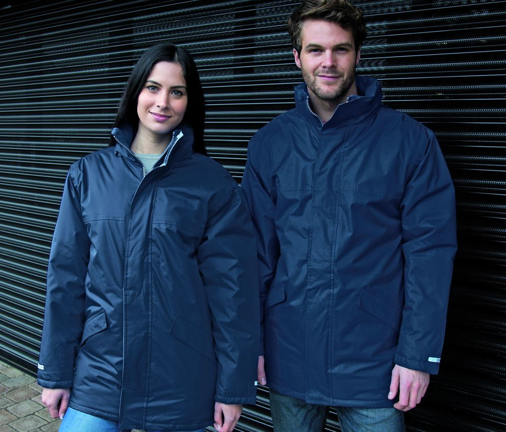 Result RS207 - Core winter parka