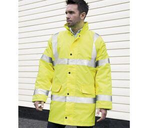Result RS218 - Core safety high-viz coat coat
