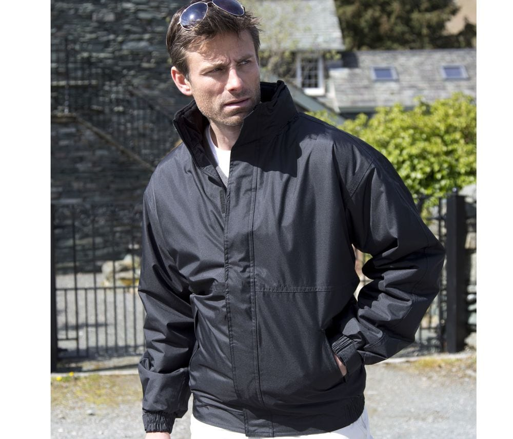Result RS221 - Core channel jacket