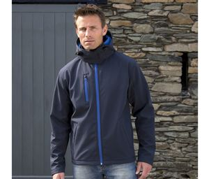 Result RS230 - Performance Hooded Jacket Men