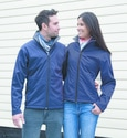 Result RS29F - Core Softshell Jacket