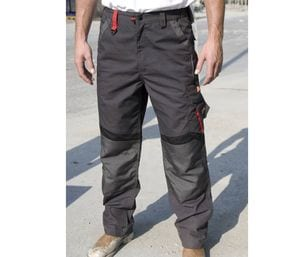 Result RS310 - Technical Broek