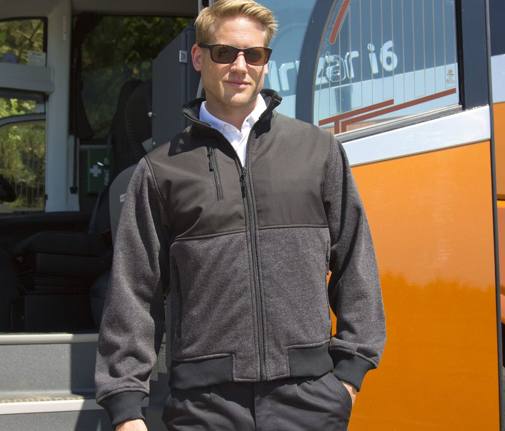 Result RS315 - Brink Stretch Jacket