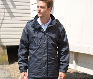 Result RS400 - Chaqueta Journey 3-In-1 Para Hombre