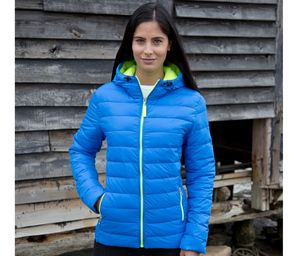 Result RS94F - Dames Snow Bird Padded Jack