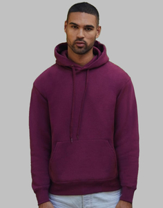 Fruit of the Loom SC270 - Mens Cotton Hooded Sweatshirt