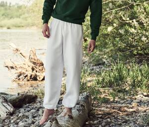 Fruit of the Loom SC290 - Joggingbroek met Elastische Boorden