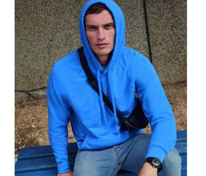 Fruit of the Loom SC362 - Sweat avec Capuche Homme