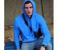 Fruit of the Loom SC362 - Men's Hooded Sweatshirt