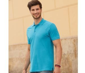 Fruit of the Loom SC385 - Premium Polo (63-218-0)