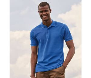Fruit of the Loom SC385 - Camiseta Basica Polo Premium