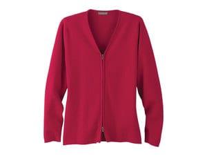 Nexus 98605 - Full zip sweater