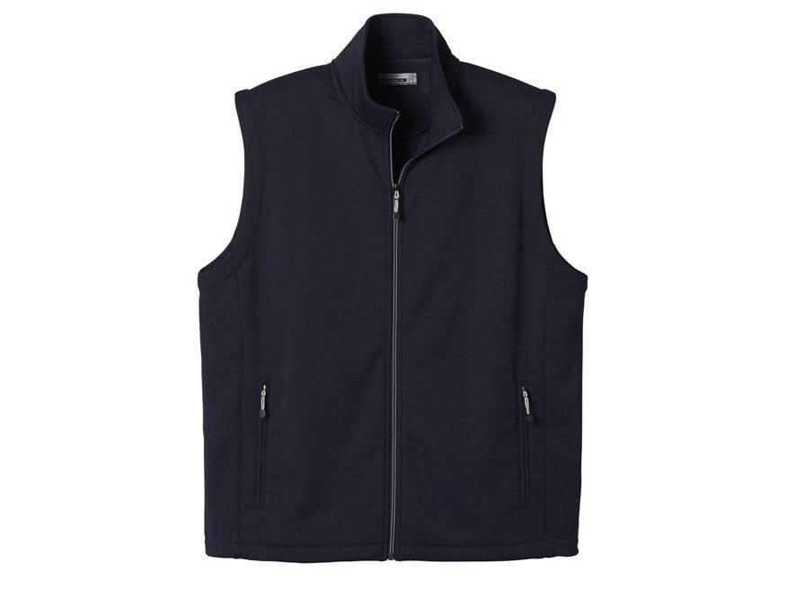 Outer Boundary 18503 - Knit vest