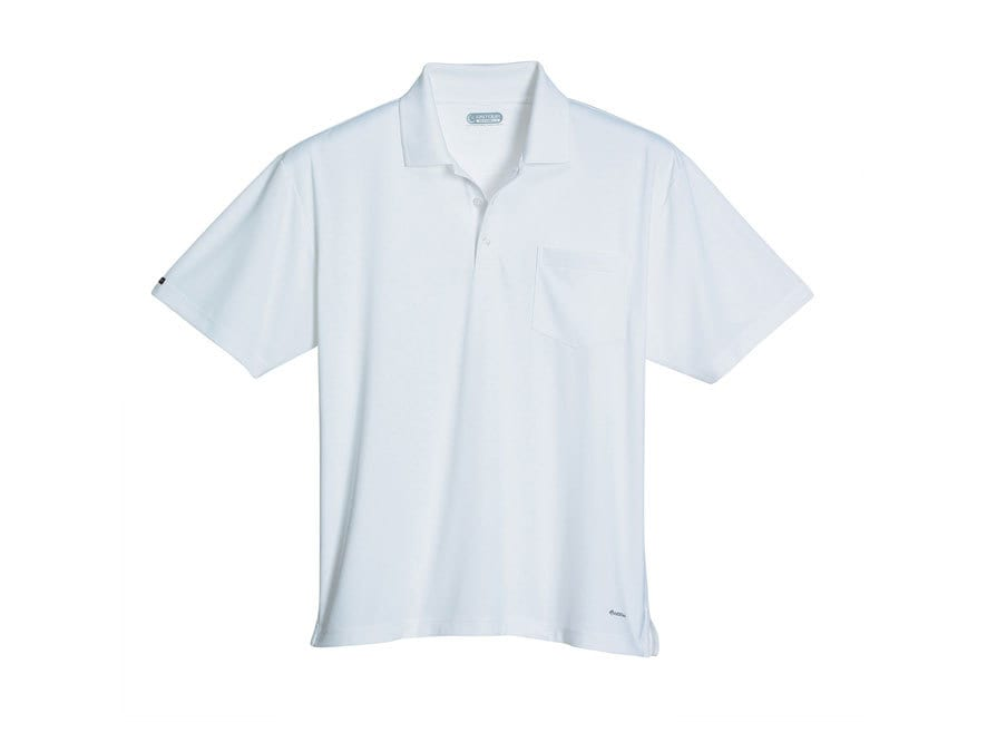 On Tour 16236 - SS polo w/ pocket