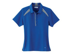 On Tour 96216 - Short sleeve polo