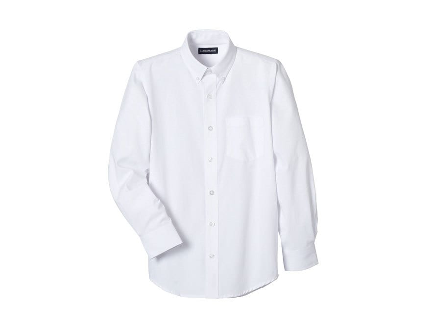 Landmark 57731 - Oxford LS shirt