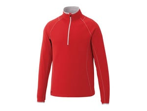 Elevate 17809 - Knit Half Zip