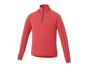 Elevate 17810 - Knit Quarter Zip