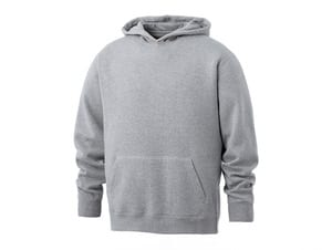 Elevate 58205 - Fleece Kanga Hoody