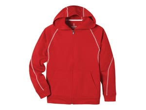 Elevate 58202 - Full zip hoody