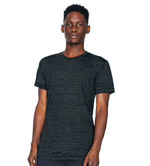 American Apparel TR401 - UNISEX TRIBLEND TEE