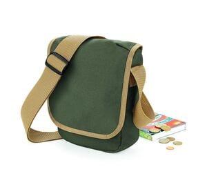 BagBase BG018 - Mini Reporter Tasche