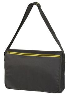 Black&Match BM902 - MESSENGER BAG