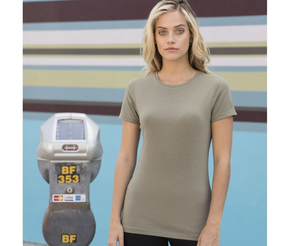Skinnifit SK121 - The Feel Good T Women