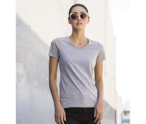 Skinnifit SK122 - The Feel Good V-Neck Women