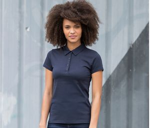 Skinnifit SK440 - Fashion Polo Da Donna