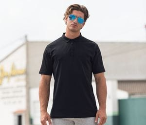 SF Men SF440 - Mens Fashion Polo