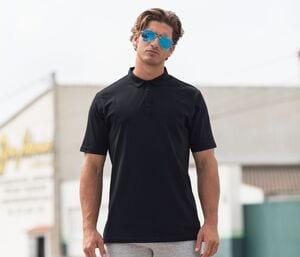 SF Men SF440 - Mens Fashion Polo