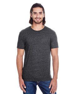 Threadfast 102A - T-shirt unisexe à manches courtes en Triblend