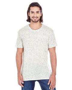 Threadfast 103A - Mens Triblend Fleck Short-Sleeve T-Shirt