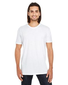 Threadfast 130A - Unisex Pigment Dye Short-Sleeve T-Shirt