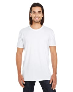 Threadfast 130A - T-shirt unisexe à manches courtes avec teinture pigmentaire