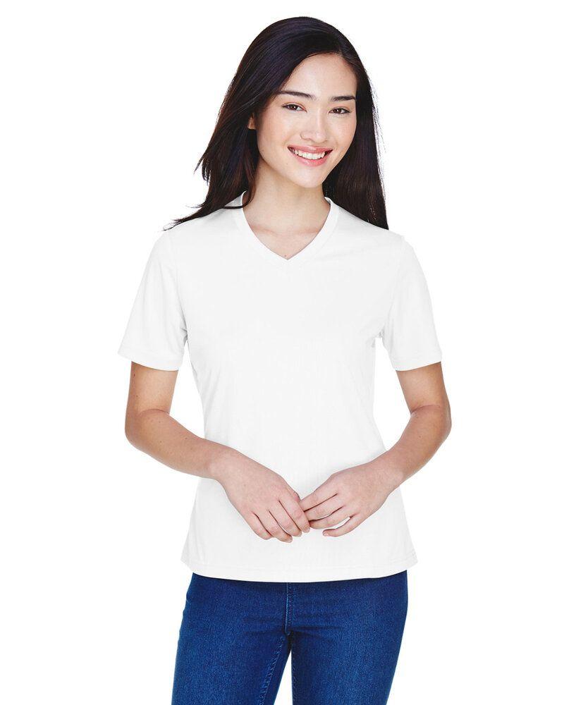 Team 365 TT11W - T-shirt Zone Performance pour femme