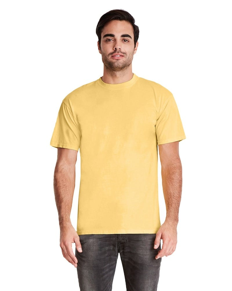 Next Level 7410 - T-Shirt Crew Inspired Diy pour adulte