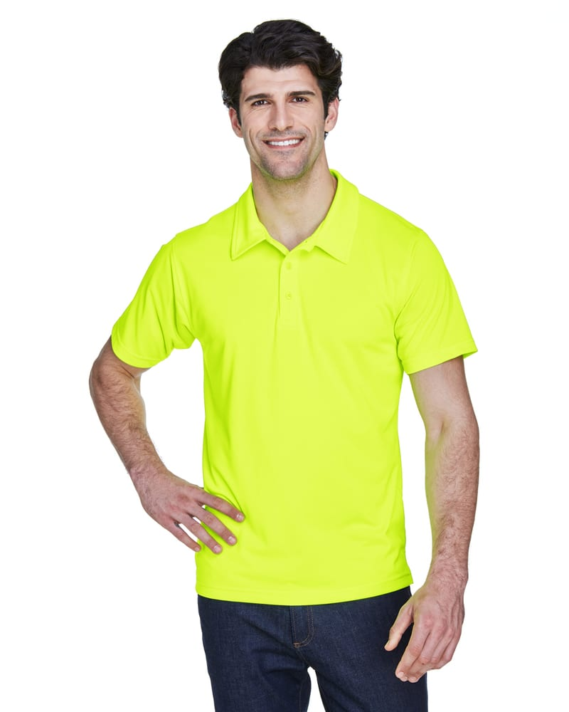 Team 365 TT21 - Men's Command Snag Protection Polo