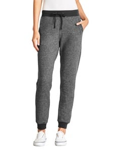 Next Level 9801 - Ladies Denim Fleece Jogger